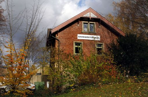 Esslingen sucht neue Bahnwärter