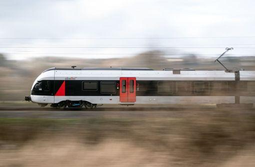 Bahnunternehmen fährt auch in Baden-Württemberg weiter