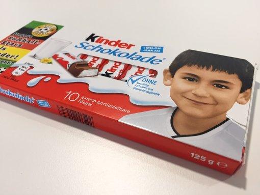 Bodensee-Pegida ätzt gegen Kinderbilder der EM-Spieler