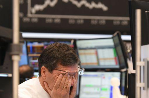 Bundesbank rechnet mit langsamer Erholung der Wirtschaft