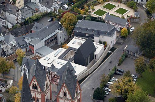 Fehlplanung kommt Bistum teuer zu stehen