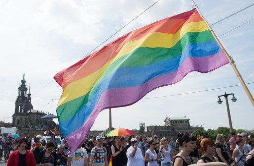 Istanbuler Gouverneur verbietet jährliche Schwulenparade