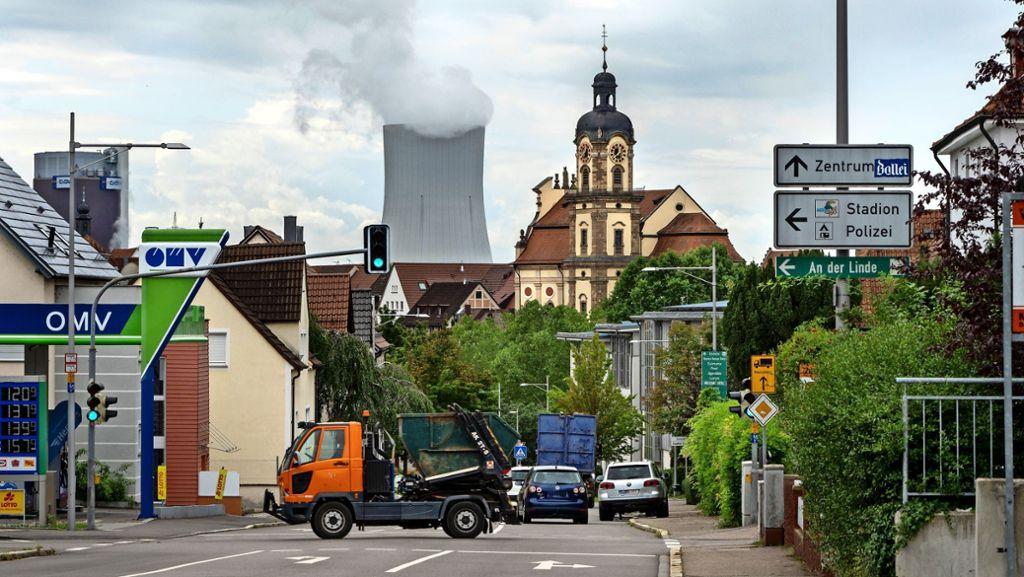 Eine Stadt platzt aus allen Nähten: Wann hört das Wachstum auf?