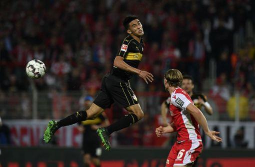Wird beim VfB die Jugend wieder zur Tugend?