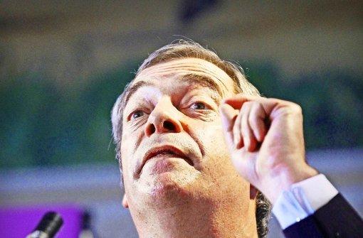 Auf Stimmenfang mit  Populismus