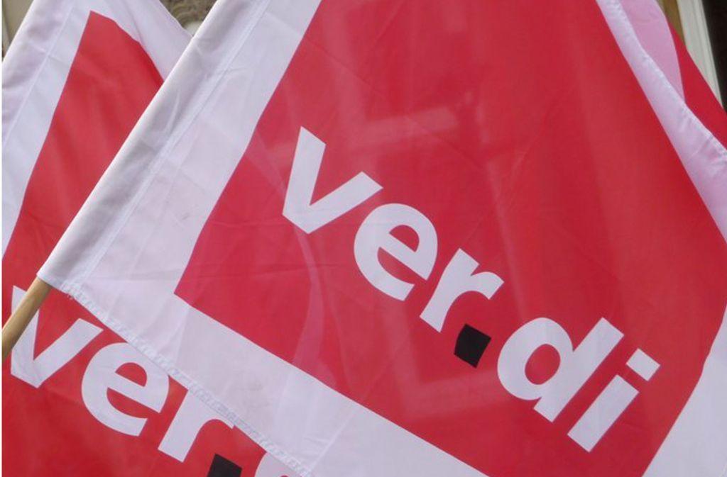 Verdi hat Beschäftigte der Barmer-Krankenkasse zum Warnstreik aufgerufen. Foto: Verdi