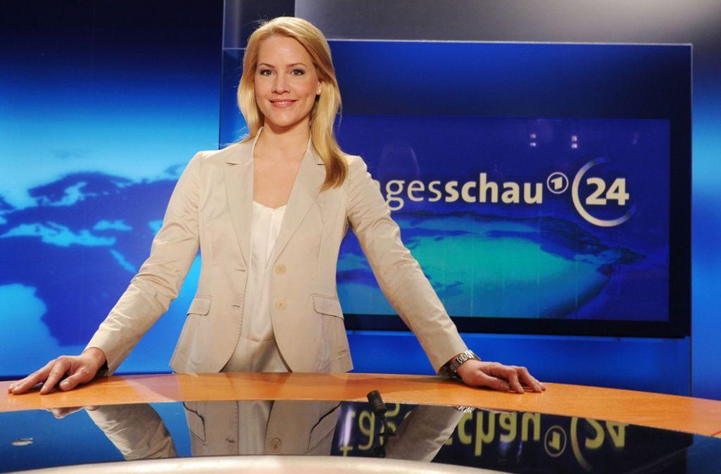Informations- und Nachrichtensendungen punkten derzeit. Foto: dpa/Angelika Warmuth