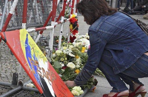 Offiziell: Berliner Lehrerin und zwei Schülerinnen getötet