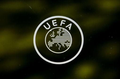 UEFA will Verlegung der Fußball-EM vorschlagen