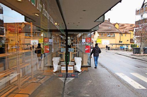 Online-Marktplatz soll den Händlern helfen
