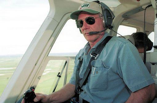 Harrison Ford erneut in gefährlichen Flug-Vorfall verwickelt