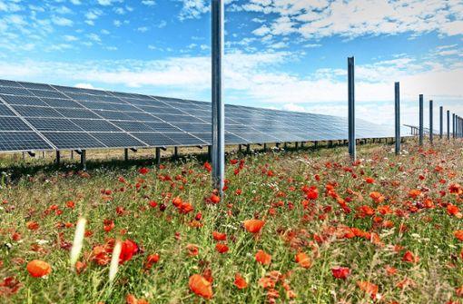 Vom Kohlestrom zum größten Solarpark Deutschlands