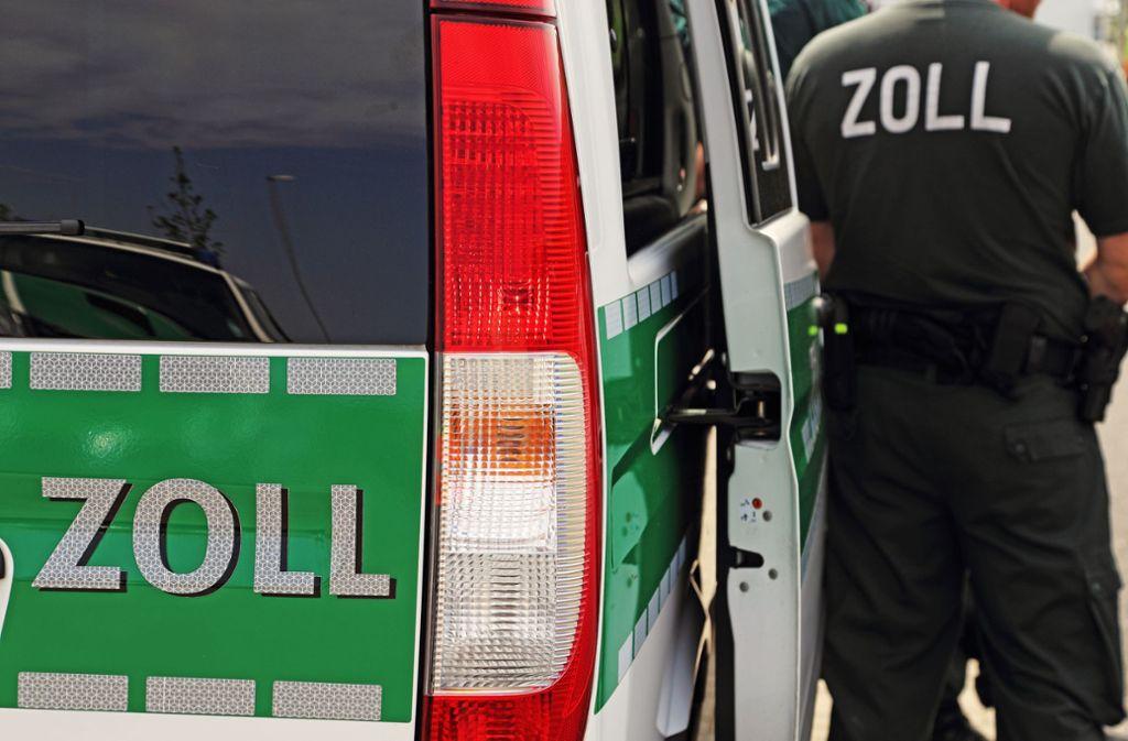 Für einen Autofahrer hat eine Spritztour ein teures Nachspiel. (Symbolfoto) Foto: Andreas Scholz - stock.adobe.com