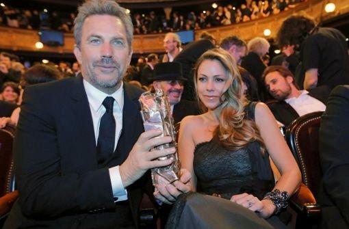 Den César schwänzen viele Filmstars
