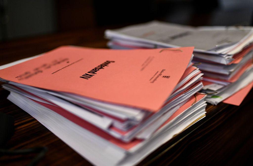 Die Ermittlungen gegen den Sachbearbeiter im Missbrauchsfall Staufen sind nun eingestellt worden. Foto: dpa