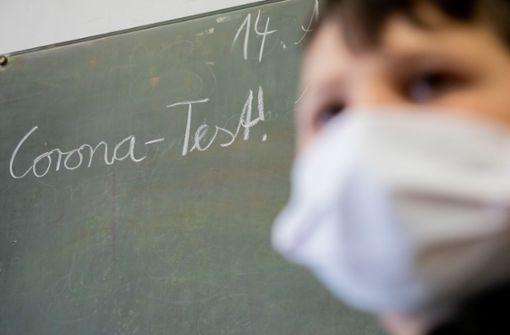 Schulen öffnen oder nicht? Mindestens 11 Kreise ziehen Notbremse