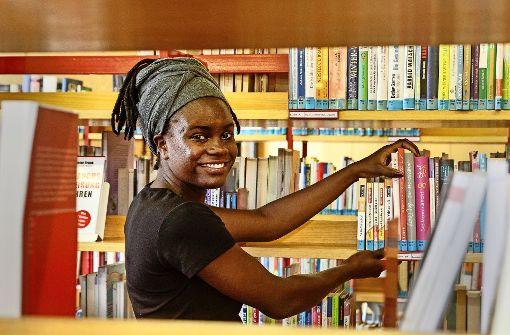 Eine Reise in die Welt der Bücher