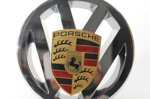 Porsche und Piëch preschen vor