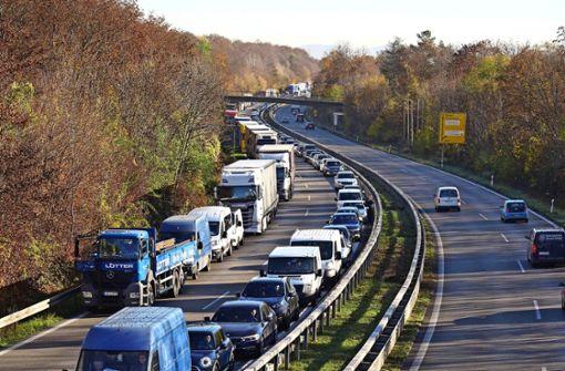 Vor allem das Thema Verkehr steht im Mittelpunkt