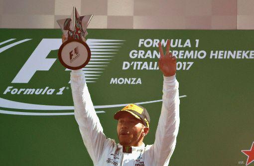 Hamilton siegt – Vettel verliert WM-Führung