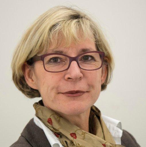Profilautorin: Hilke Lorenz (ilo)