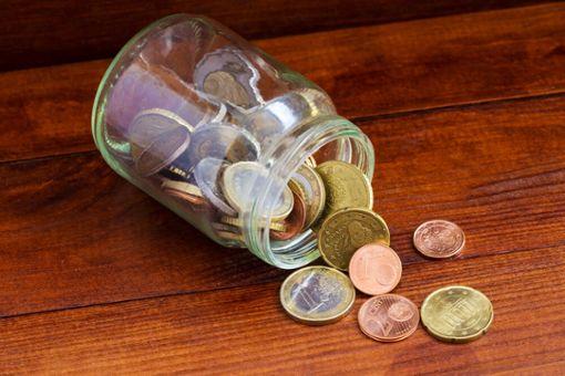 Vorschaubild zum Artikel Münzgeld loswerden