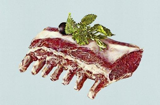 Kunst aus Fleisch