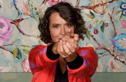 Ulrike Folkerts  ist beliebteste TV-Kommissarin