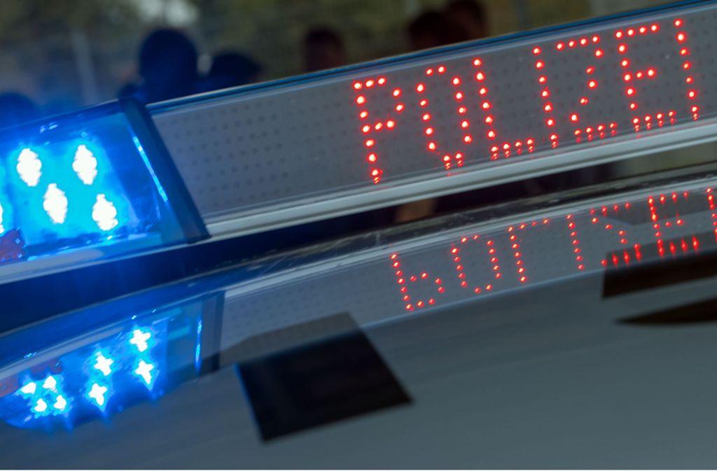 Der Tatverdächtige muss sich vor Gericht verantworten (Symbolbild). Foto: dpa-Zentralbild
