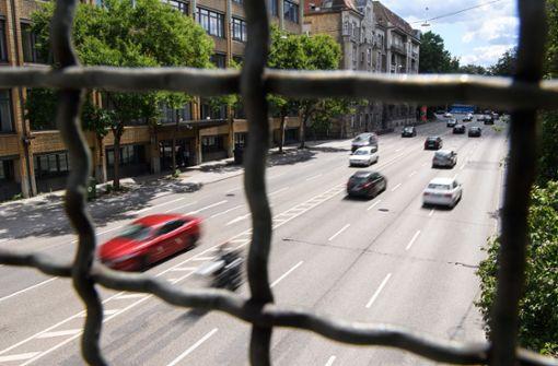 Land muss Fahrverbot verschärfen
