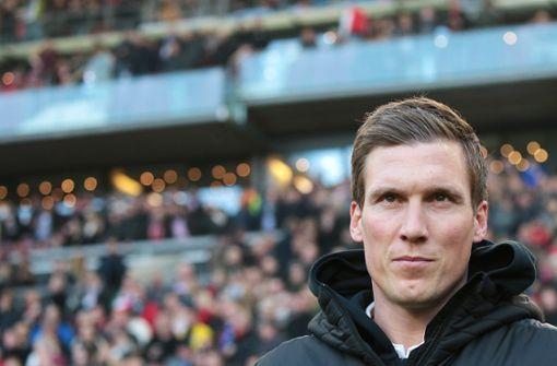 Hamburger SV  trennt sich von Trainer Hannes Wolf