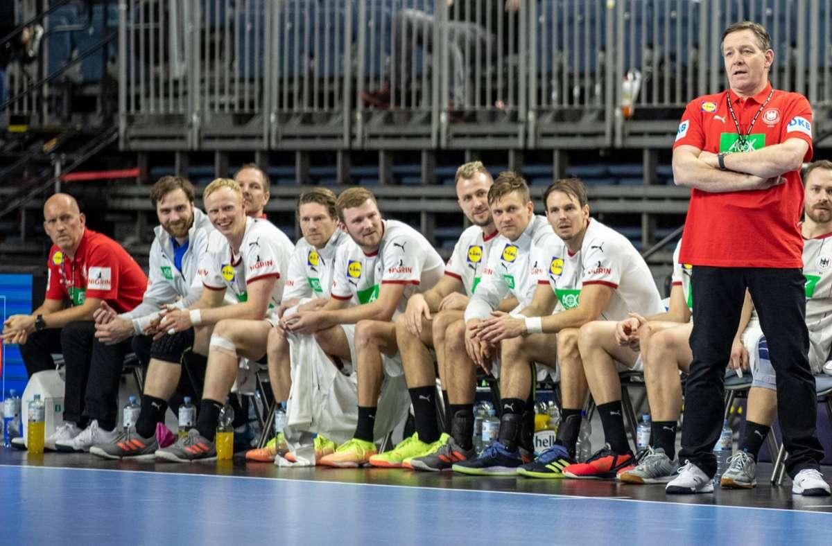 Bundestrainer Alfred Gislason soll mit seiner Persönlichkeit und seiner Erfahrung der deutschen Handball-Nationalmannschaft wertvolle Impulse verleihen. Foto: imago/Andreas Gora