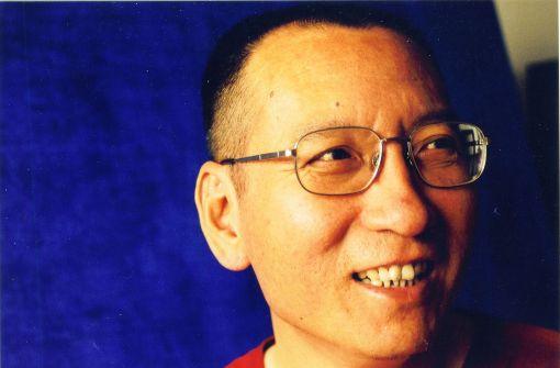 Bürgerrechtler Liu Xiaobo hat