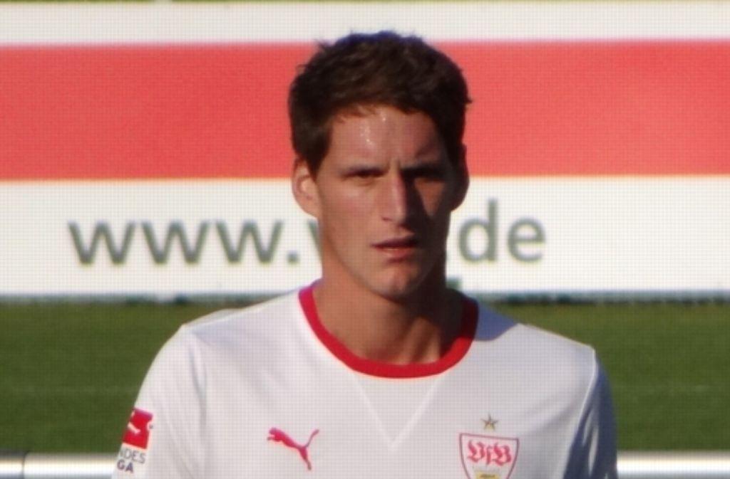 Benedikt Röcker ist auf dem Sprung zu den Profis. Foto: Lommel