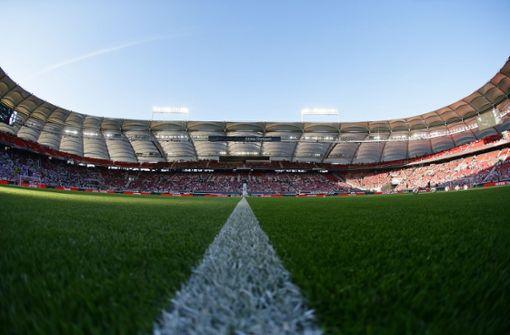 DFL will Entscheidung über Einstellung des Spielbetriebs fällen