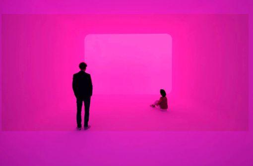 Kunst, die die Sinne öffnet