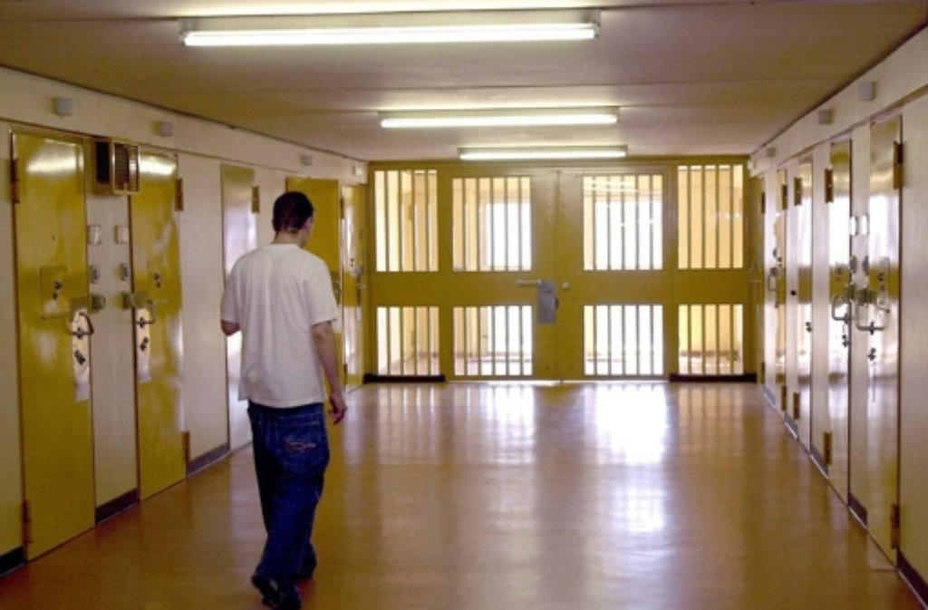 Gefängnis Heinsberg