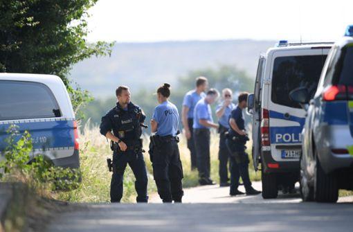 Weibliche Leiche gefunden - Ist es die 14-jährige Susanna?