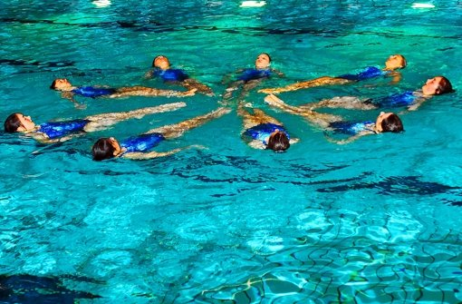 Heimat für jeden Schwimmer