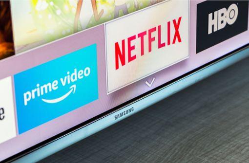 Auf mehreren Smart-TV-Modellen läuft bald kein Netflix mehr