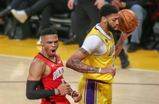 So läuft das größte Experiment der NBA-Geschichte