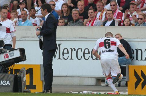 Michael Reschke schimpft auf den DFB