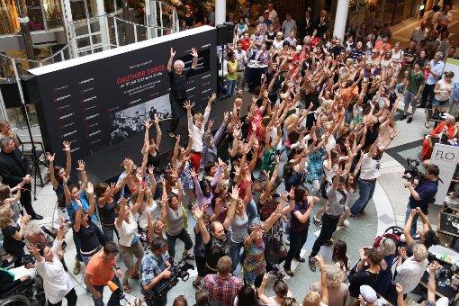 Gauthier Dance bitten in Stuttgart zum Tanz