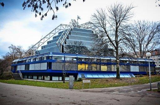 Viele Fahrgäste der Stadtbahn müssen demnächst am Planetarium vorbeilaufen. Foto: red