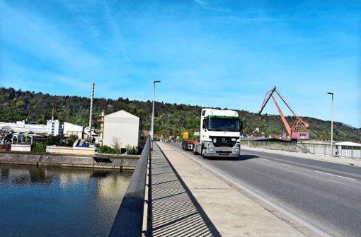 So könnte der Neckar besser zugänglich und erlebbar werden