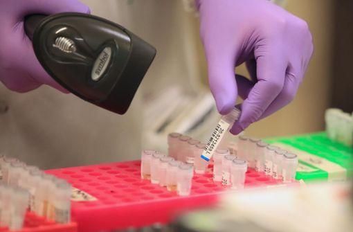 China beginnt erste Phase von klinischer Studie für Impfstoff