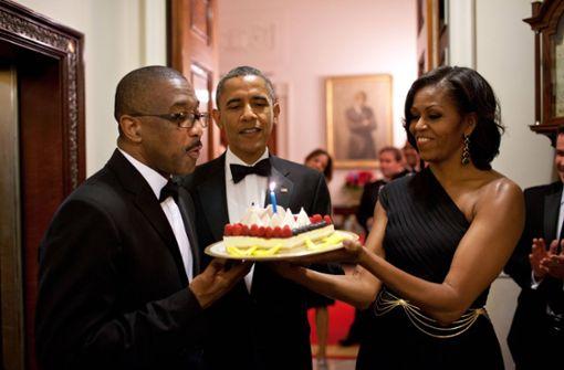 Die Obamas, Beyoncé und viele Stars gratulieren Absolventen online