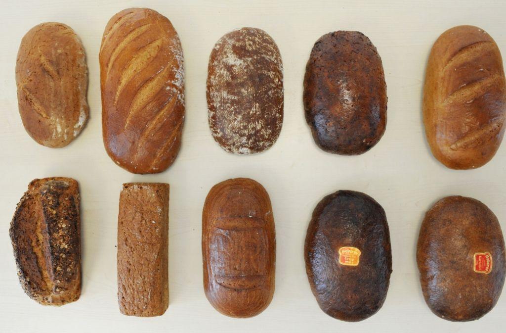 Deutschland ist das Land mit der weltweit größten Brotvielfalt. Rund 300 Sorten listet das Deutsche Bäckerhandwerk in seinem Brotregister auf. Foto: dpa
