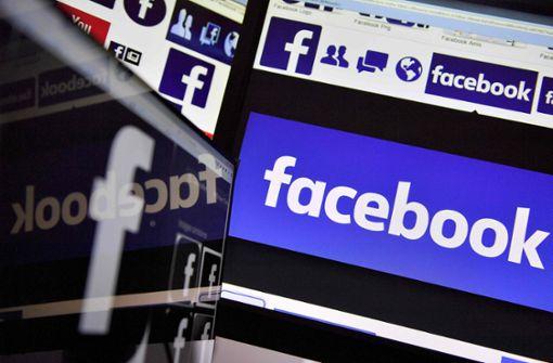 Mordverdächtiger streamt eigene Festnahme bei Facebook