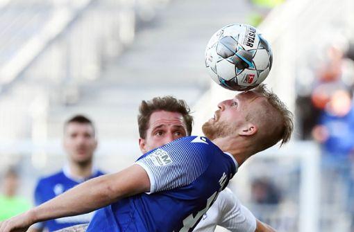 Nächster Rückschlag für den Karlsruher SC